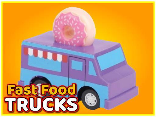 Fast Food Kamyonu
