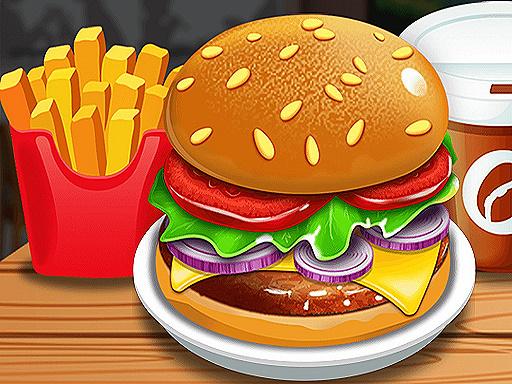 Hamburger Mağazası
