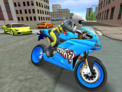 Hız Motosikleti