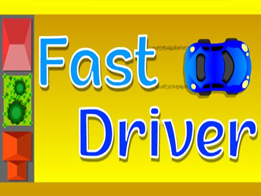 Hızlı Şoför