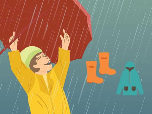 Kasım Yağmurları