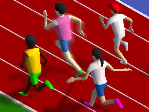 Kısa Mesafe Koşu