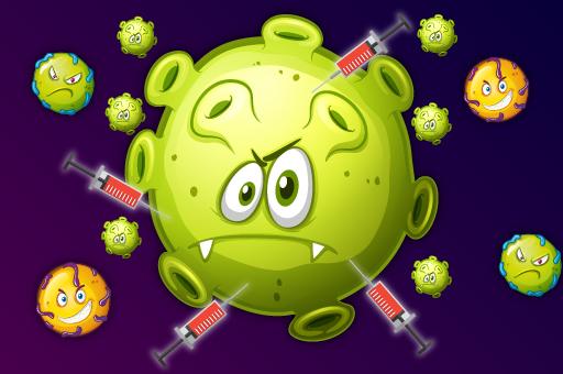 Koronavirüs Oyunu