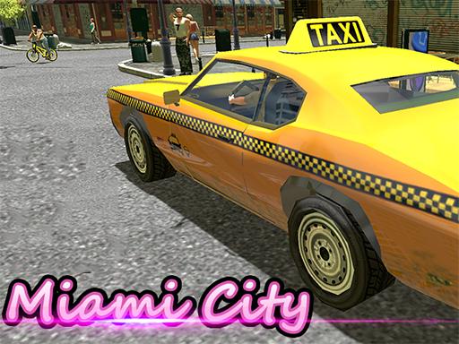 Miami Taksi