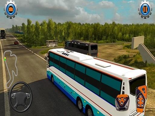 Modern Şehir Otobüsü