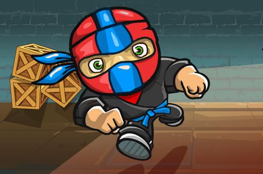 Ninja Koşusu