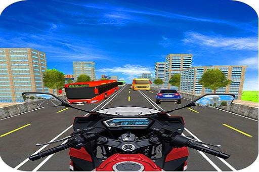 Otoban Motosikleti