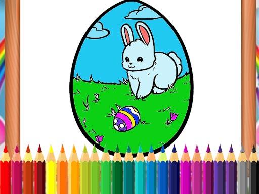 Paskalya Yumurtası Boya