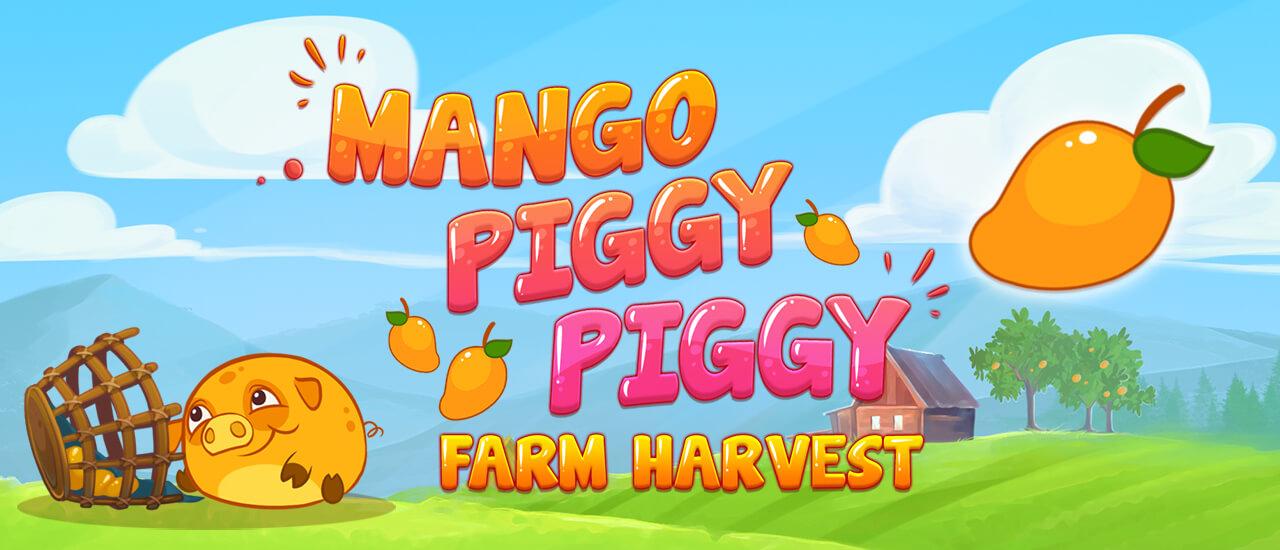 Piggy Piggy Çiftliği