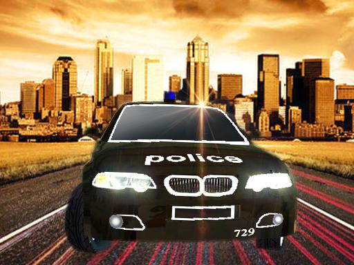 Polis Drifti