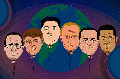Politikacı Balonlar