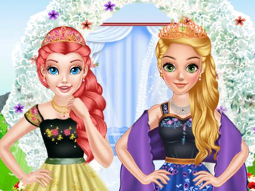 Prensesin Rüya Düğünü