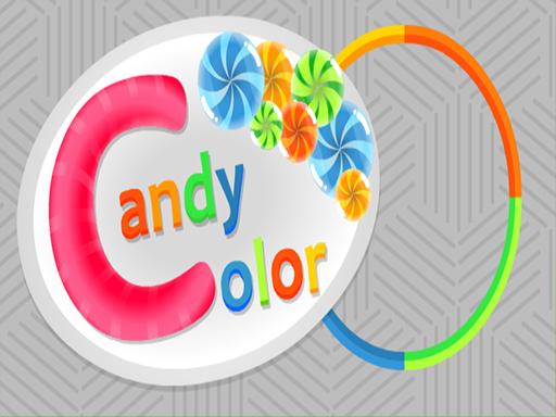 Renkli Şeker