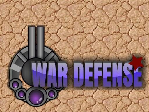 Savaş Defansı
