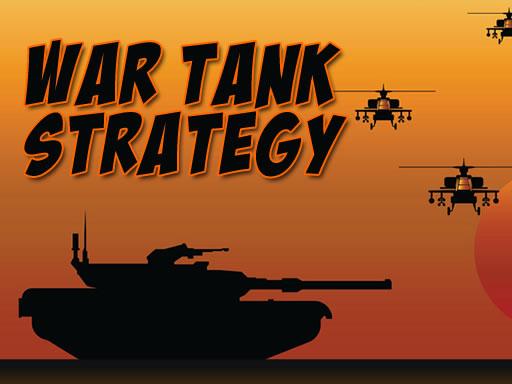 Tank Stratejileri