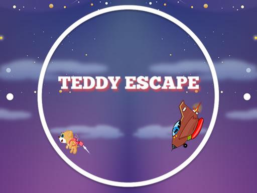 Teddy Kaçışı