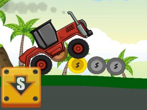 Traktör Tırmanışı