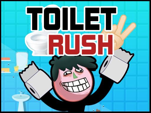 Tuvalet Koşusu