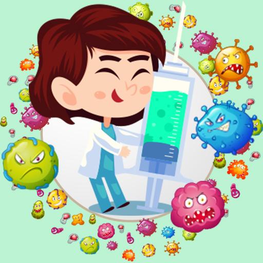 Virüs Baloncuğu