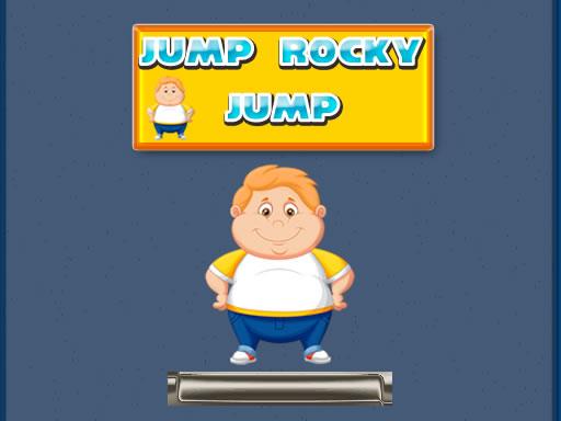 Zıpla Rocky Zıpla
