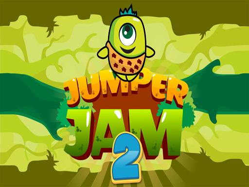 Zıplayan Jam