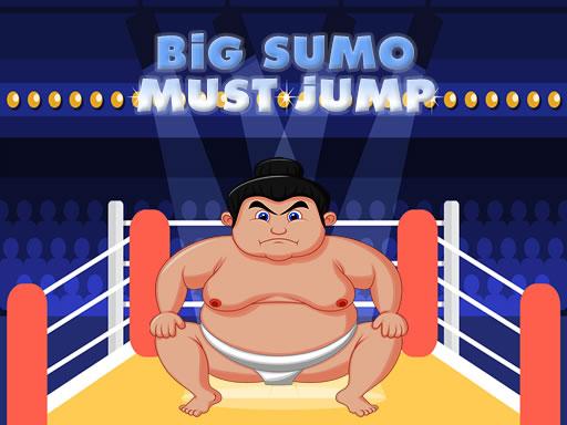 Zıplayan Sumo