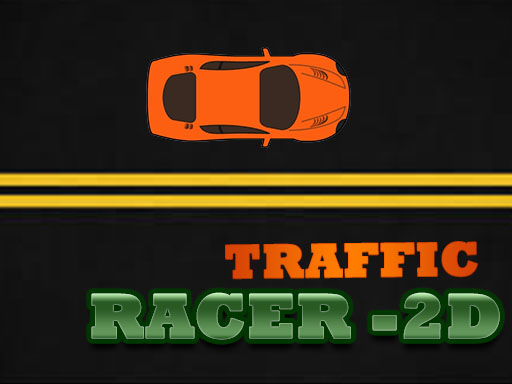2D Trafik Yarışçısı