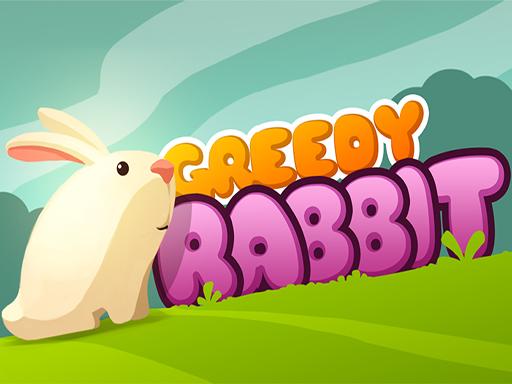 Açgözlü Tavşan