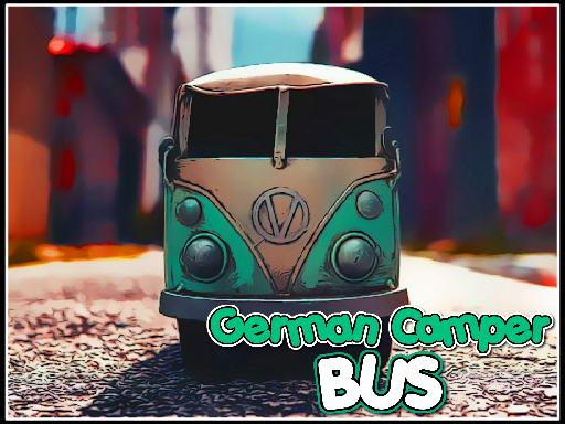 Alman Kampçı Arabası