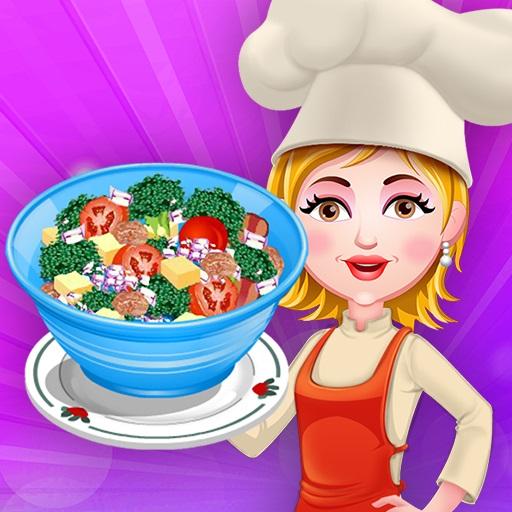 Brokoli Salatası 2