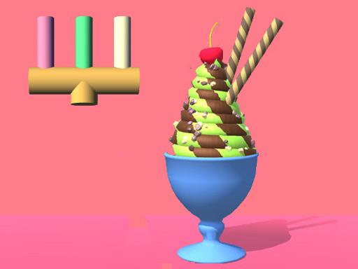 Dondurma Yapma Fabrikası