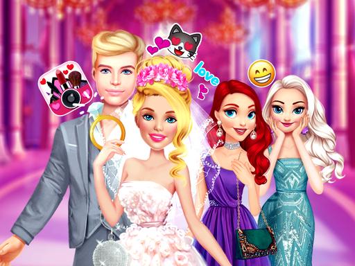 Ellie'nin Düğün Eğlencesi