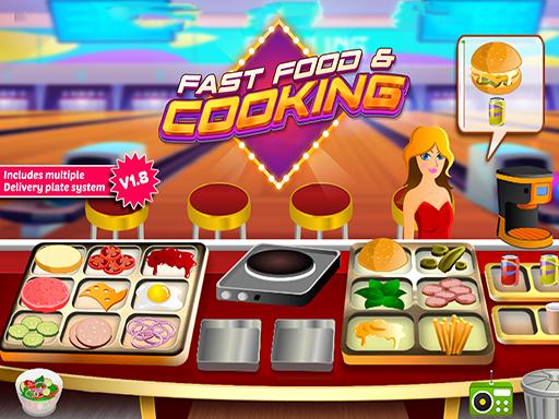 Fast Food Restorantı