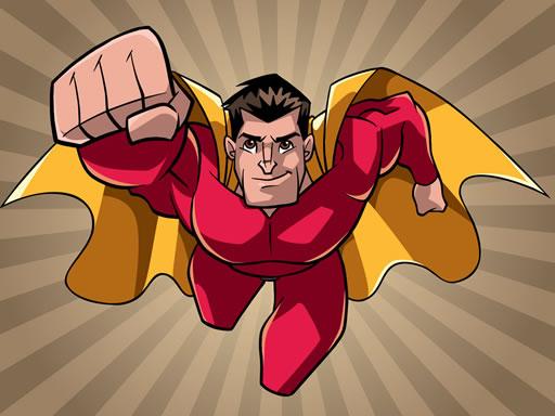 İnanılmaz Süper Kahramanlar
