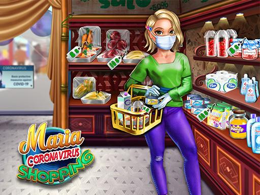 Koronavirüs Alışverişi