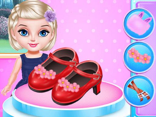 Küçük Prensesin Ayakkabıları