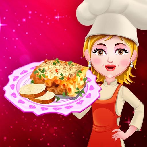 Lazanya Pişirme