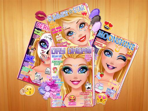 Makyaj Magazini