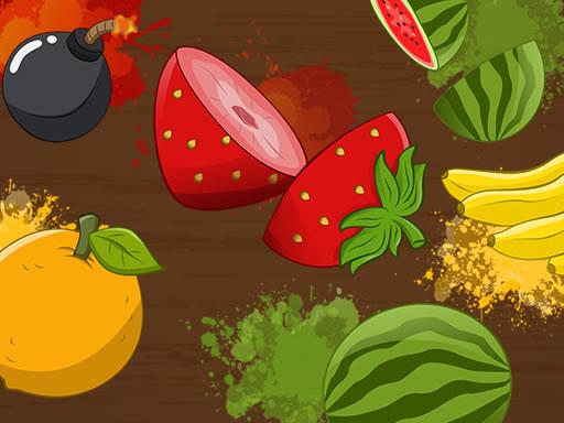 Meyveleri Kes