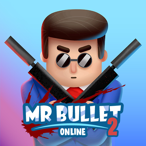 Mr Bullet 3