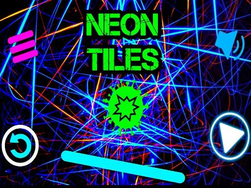 Neon Tuğlalar 2