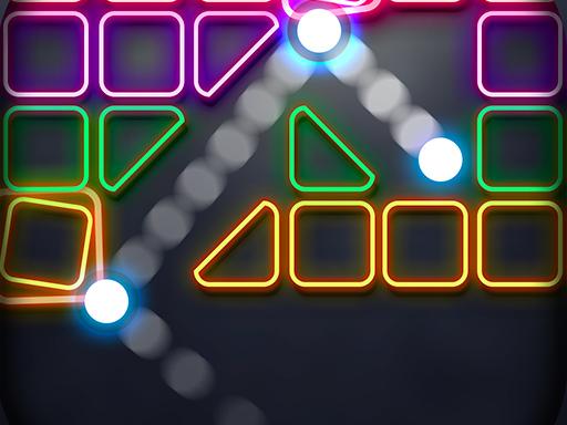Neon Tuğlalar