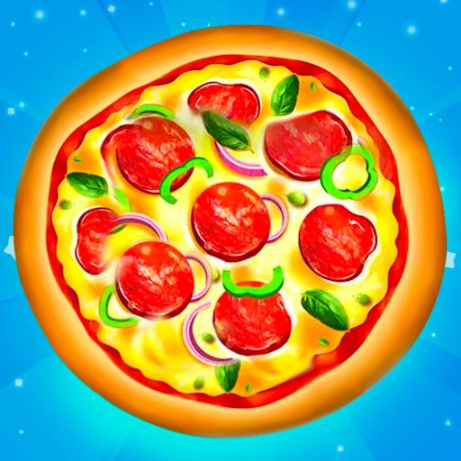 Pizza Tıklayıcı