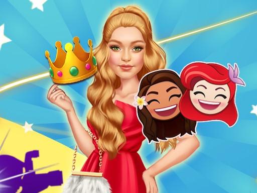 Prenses Galada