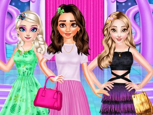 Prenseslerin Farklı Stili