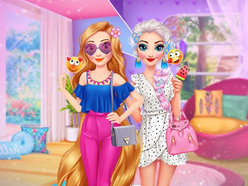 Prenseslerin Yaz Modası