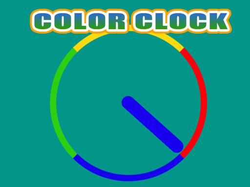 Renk Saati