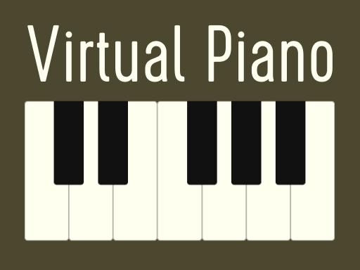 Sanal Piyano