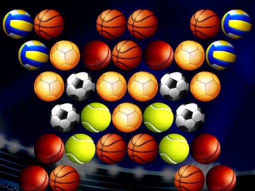 Spor Topları
