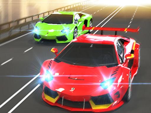 Süper Araba Yarışı 2